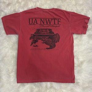 University of Alabama NWTF Shirt